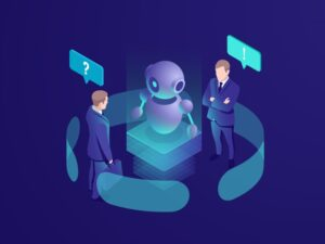 Read more about the article Why Conversational AI